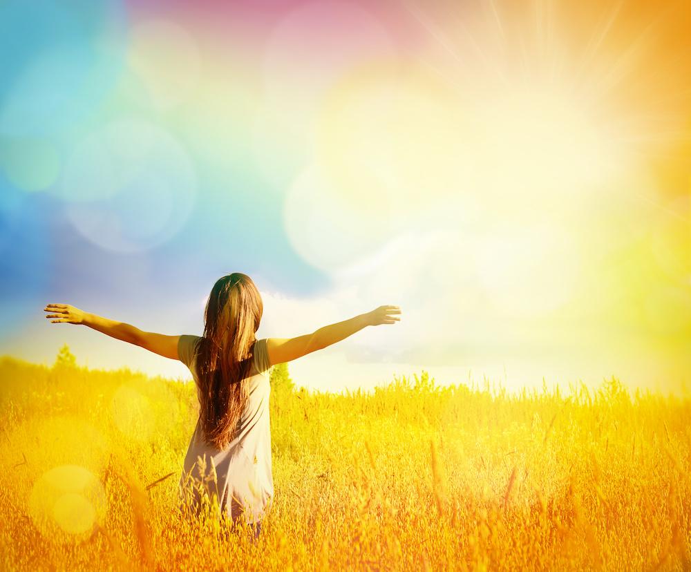 BE Love - Lighten Your Way
